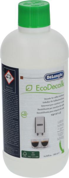 Delonghi Entkalker EcoDekalk DLSC500 für Kaffeemaschine 5513291781