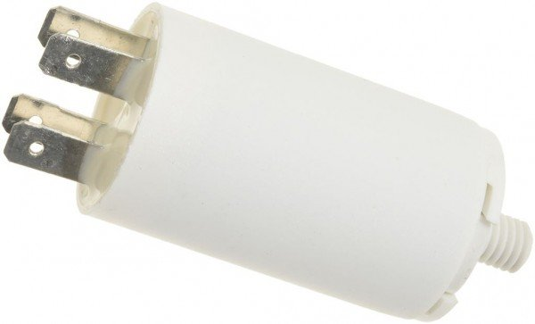 Kondensator 4µF für CandyGeschirrspüler 92219435