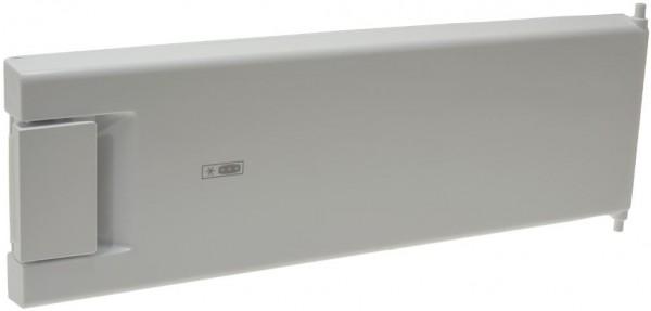 Bauknecht, Indesit & Whirlpool Gefrierfachtür für Kühlschrank 481244069384