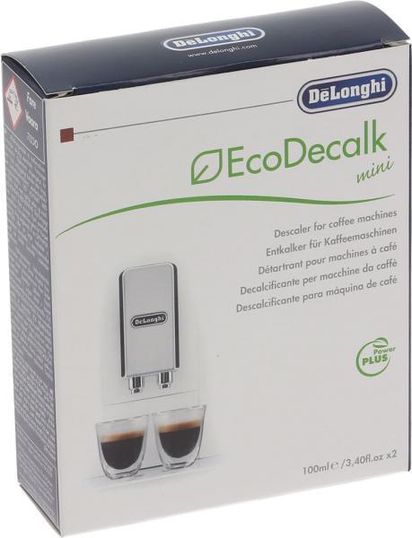 Delonghi Entkalker EcoDekalk DLSC200 für Kaffeemaschine 5513296011