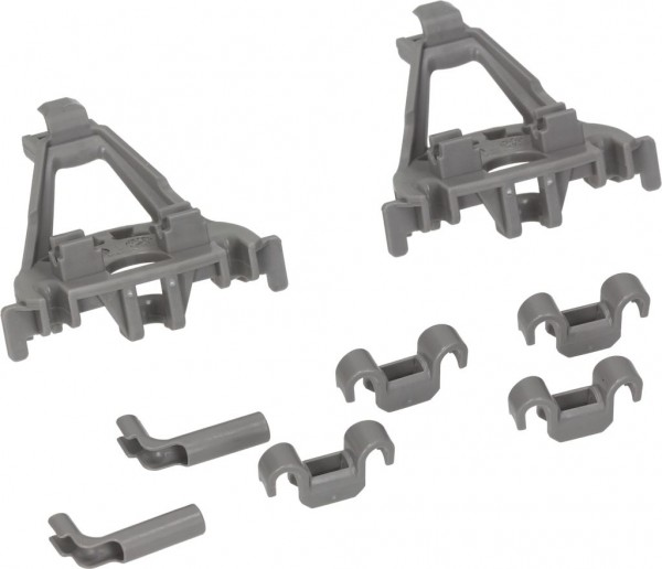 Bosch & Siemens Korbeinsatzhalter für Geschirrspüler 00428344