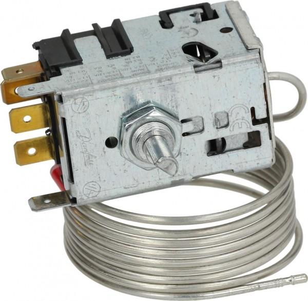 Bauknecht, Indesit & Whirlpool Thermostat für Kühlschrank C00075113